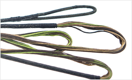 Customized Bowstrings And Archery Supplies