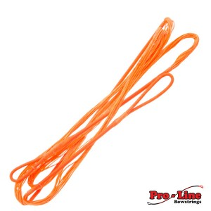 Flo-Orange-Recurve