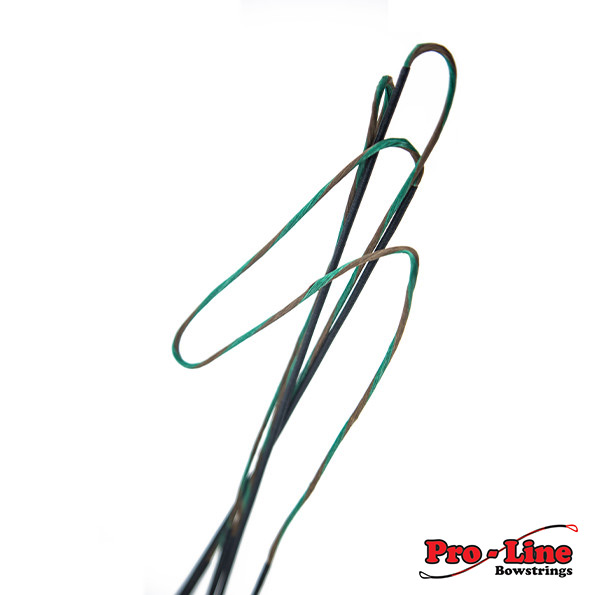 Diamond Deadeye Compound Bow String /& Cable Set by Proline Bowstrings