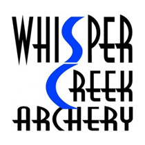 Whisper Creek Archery Supplies