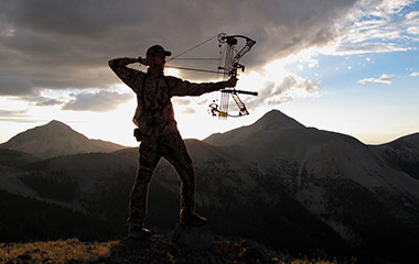 Archery Supplies to get you ready for winter hunting season