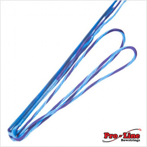 """Bowtech Fuel 55.56/"""" Compound Bow String by Proline Bowstrings Strings"""